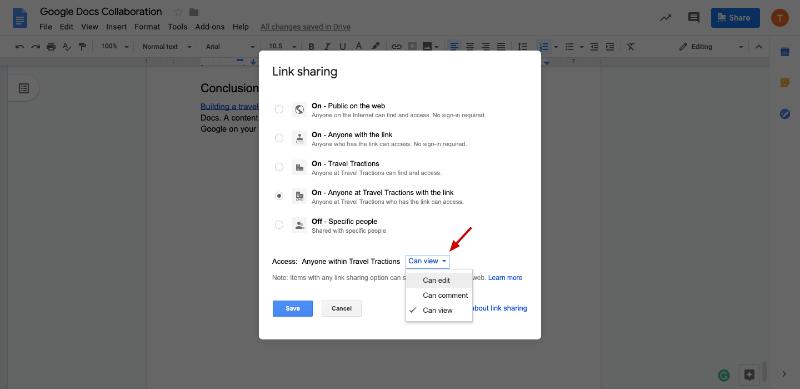 google drive multiple users