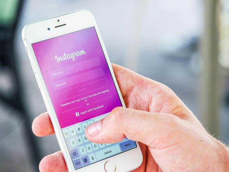 social media marketing hotel instagram